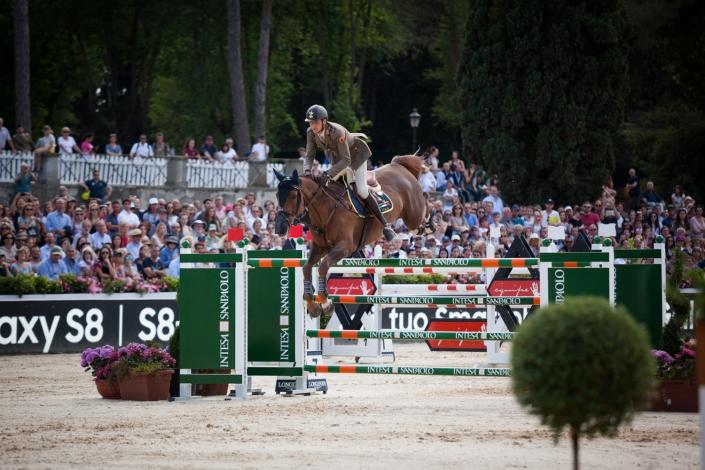 Banca Intesa San Paolo - FEI Nations Cup Jumping