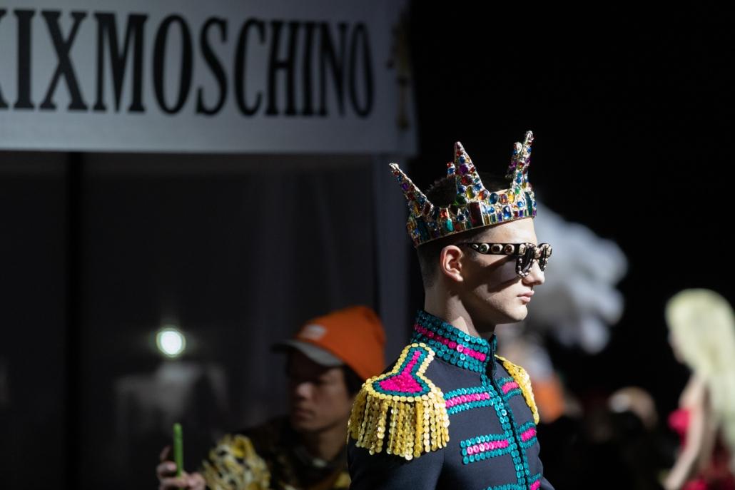 Moschino - Clio